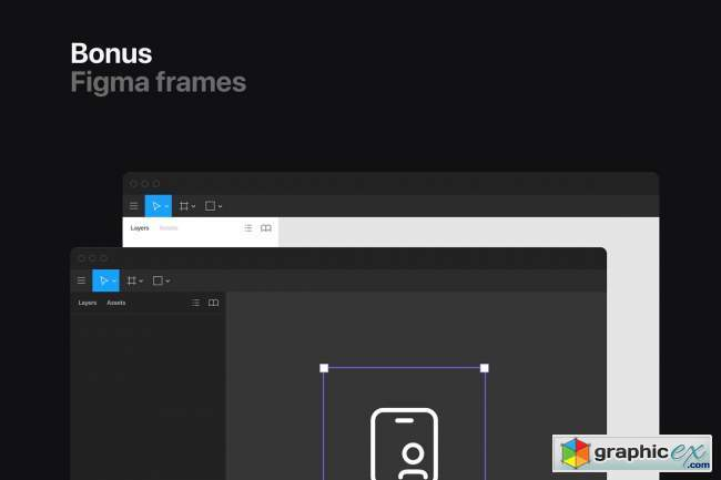 Browser Frames for Figma