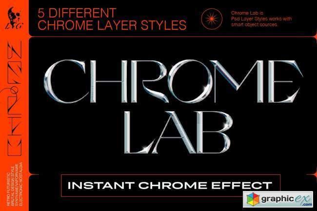 Chrome Lab