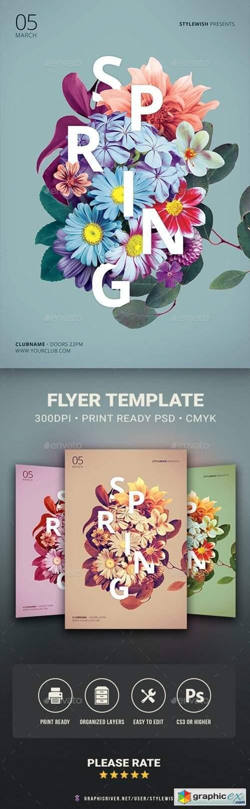Spring Flyer 30180360