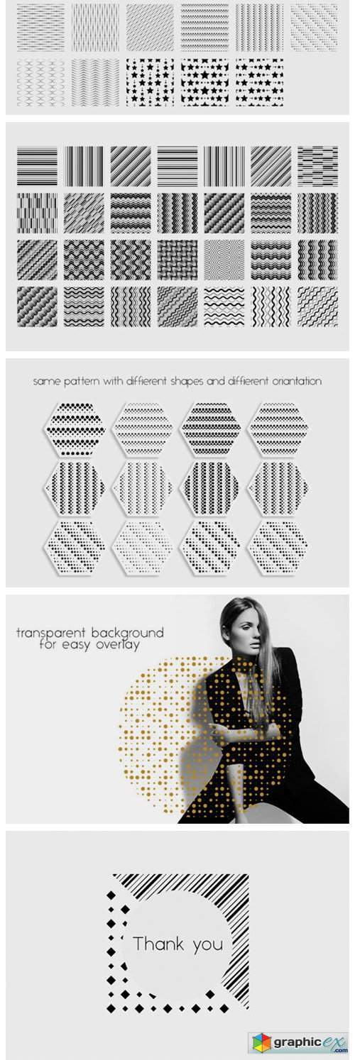 Dynamic Basics: Geometric Patterns