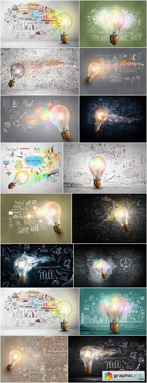 Business idea, corporate concept - 24xHQ JPEG