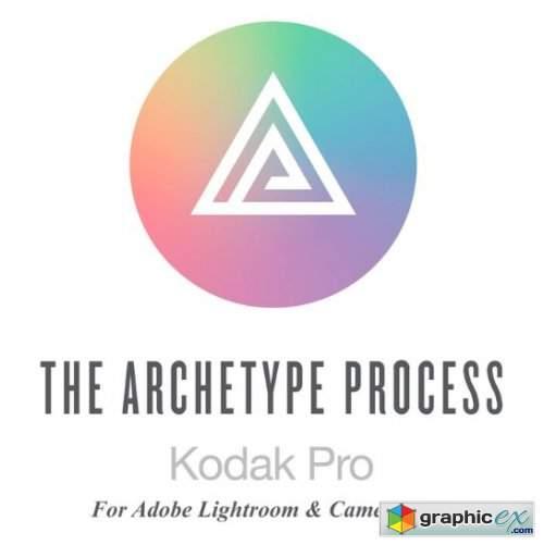The Archetype Process Kodak Pro