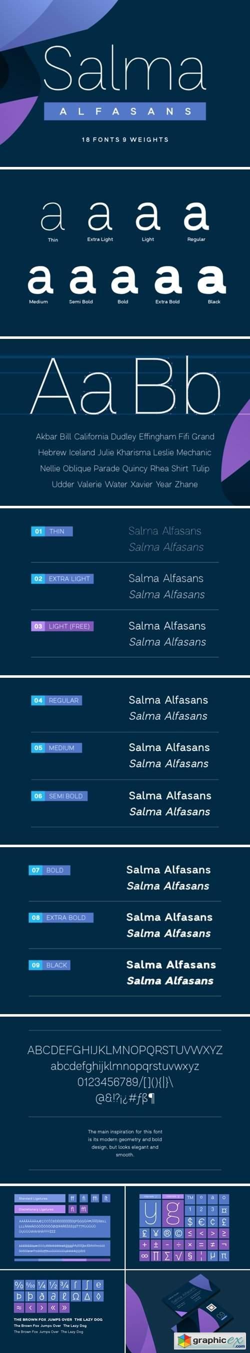 Salma Font