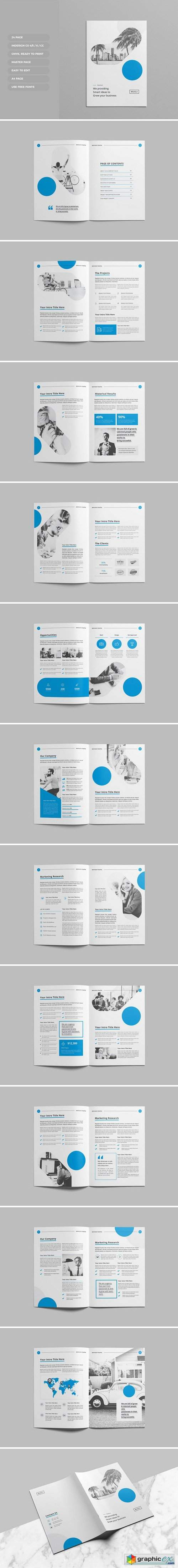 The Brochure 2403662