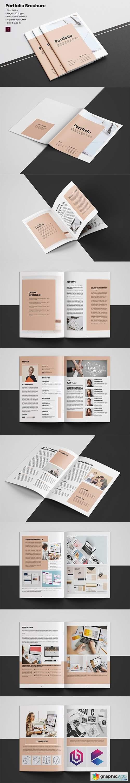 Graphic Design Portfolio 5779988