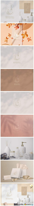 Premade Logos + Packaging Design. Wrist.
