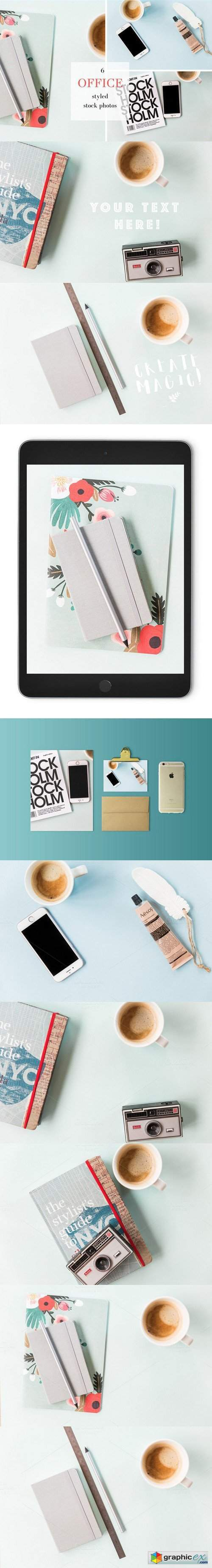 Office styled stock photos - 6