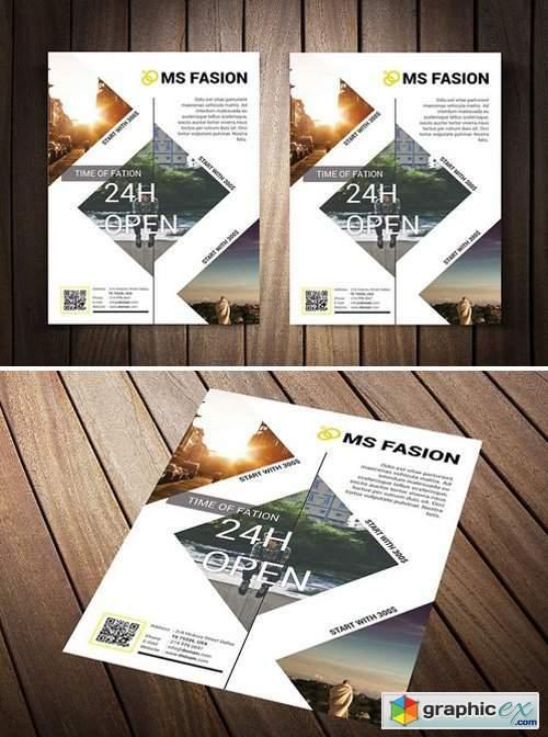 Fashion Flyer 2071479