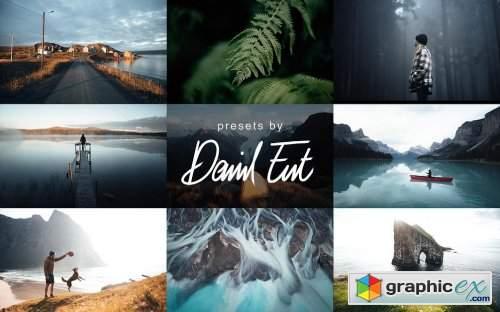 Daniel Ernst Presets + Video Guide
