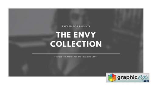 The Envy Collection - Bundle