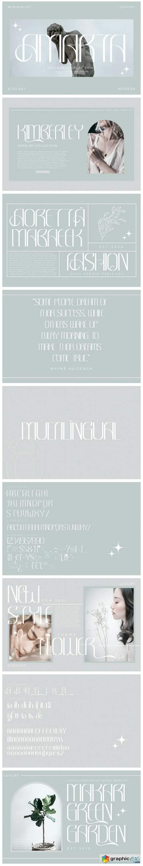 Amarta Font