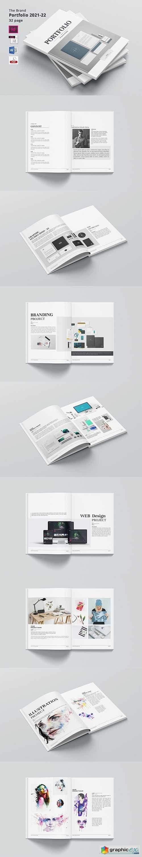 The Portfolio 5964620