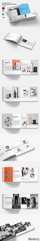 Graphic Design Portfolio 5964643