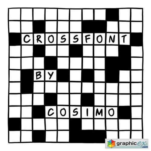 Crossfont Font
